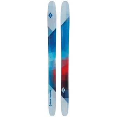 Black Diamond Women's Element Skis