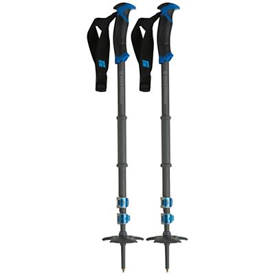 Black Diamond Expedition Ski Poles - Pair