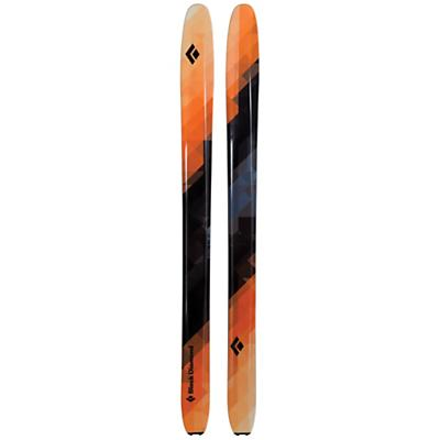 Black Diamond Megawatt Skis