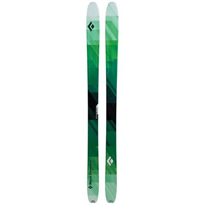 Black Diamond Revert Skis