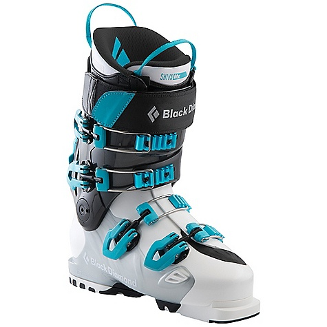 Black Diamond Women's Shiva Mx 110 Freeride Ski Boots