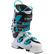 Black Diamond Women's Shiva Mx 110 Freeride Ski Boots