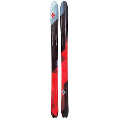 Black Diamond Verdict Skis