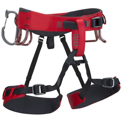 Black Diamond Xenos Climbing Harness