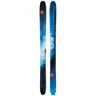 Black Diamond Zealot Skis