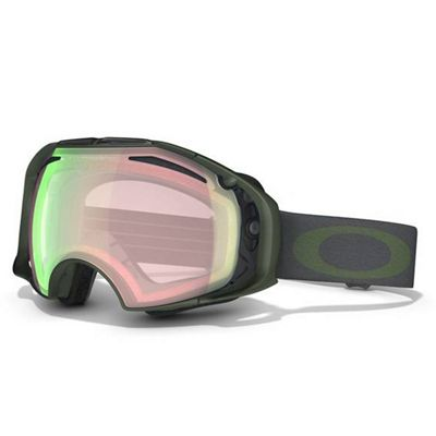 Oakley Airbrake Goggles (Asian Fit)