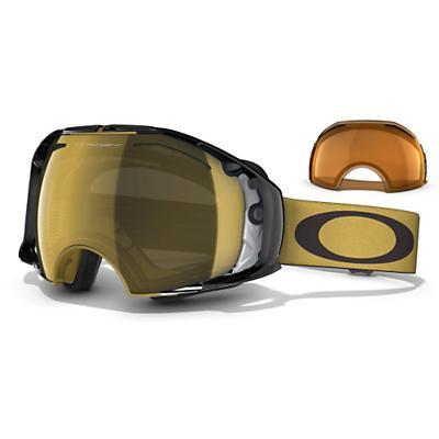 Oakley Airbrake Shawn White Goggles