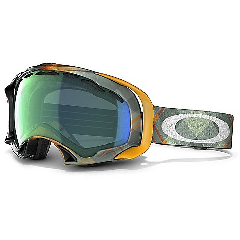 photo: Oakley Splice Snow goggle