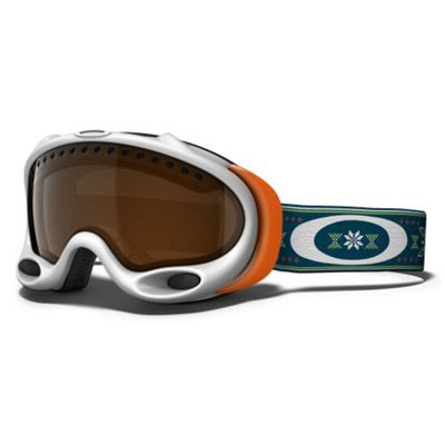 Oakley Gretchen Bleiler Signature Series A Frame Goggles