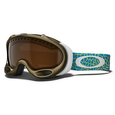 Oakley Lindsey Vonn Signature Series A Frame Goggles
