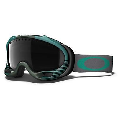 Oakley Shaun White Signature Series A Frame Goggles