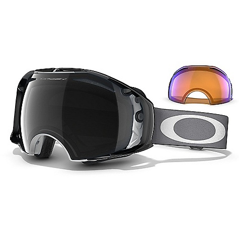 photo: Oakley Shaun White Signature Splice Goggles goggle