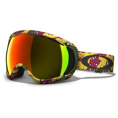 Oakley Tanner Hall Signature Series Canopy Goggles