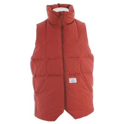 Holden Packable (Stussy) Vest - Men's