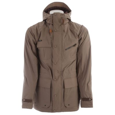 Holden Caravan Snowboard Jacket - Men's