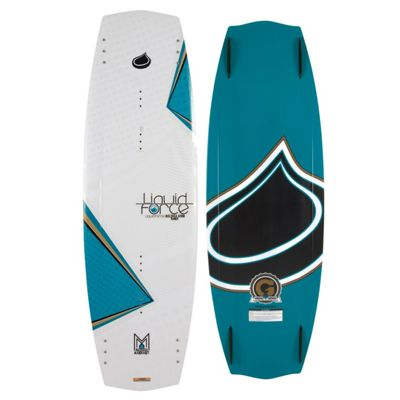 Liquid Force Melissa Hybrid Wakeboard 132 - Women's