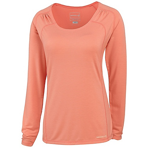 Merrell Adeeline Long Sleeve