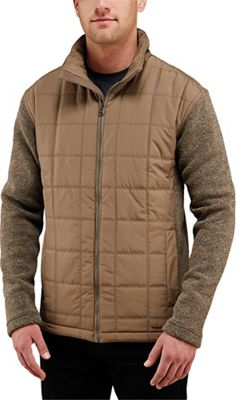 Merrell Men's Big Sky Hybrid Jacket