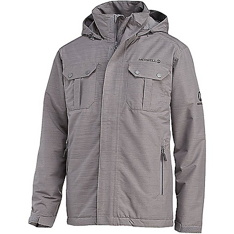 Merrell Catalyst Insulated Jacket