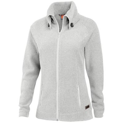 Merrell Women's Endear Cozy Collar Full Zip Top
