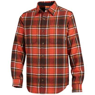 Merrell Men's Fieldston Long Sleeve Shirt