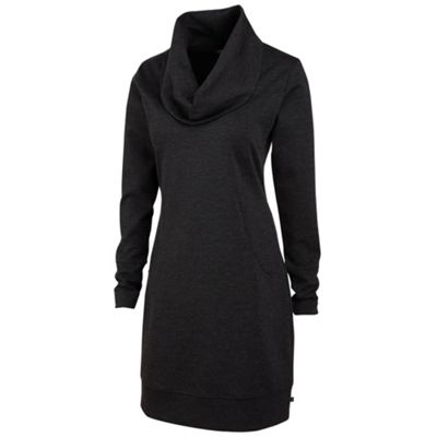 Merrell Women's Indira Comfy Cowl Dress
