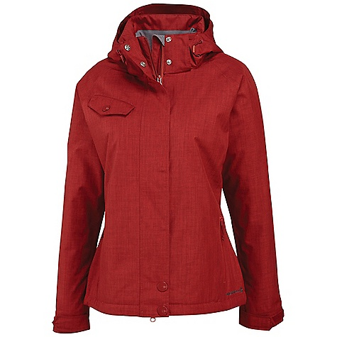 photo: Merrell Kinsey Jacket waterproof jacket