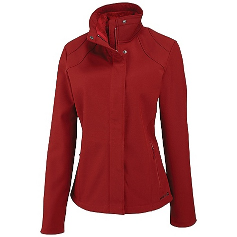 photo: Merrell Layne Softshell soft shell jacket