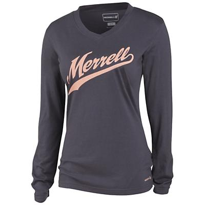 Merrell Women's League Long Sleeve Tee