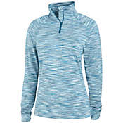 Merrell Women's Leelani Half Zip Top