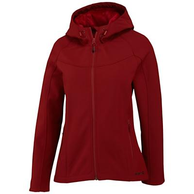 Merrell Women's Layne Hooded Softshell Jacket