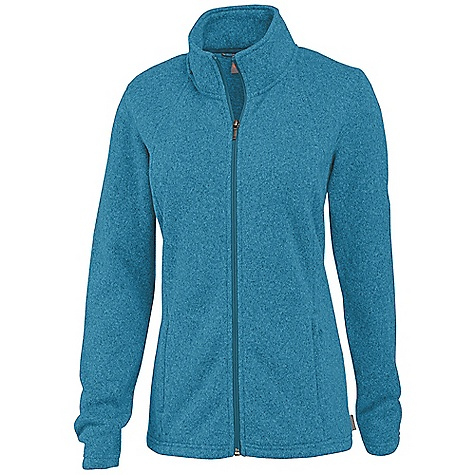 photo: Merrell McKenzie Full Zip fleece jacket