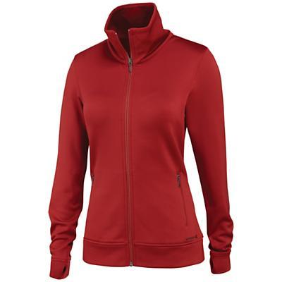 Merrell Women's Mea Silken Fleece Full Zip Top