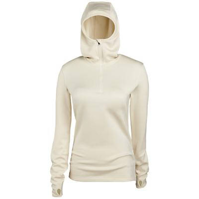 Merrell Women's Mea Silken Fleece Half Zip Top