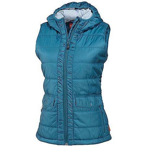 Merrell Soleil Puffy Vest