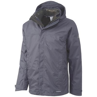 Adidas Men's HT 3-1 CPS/Down Jacket