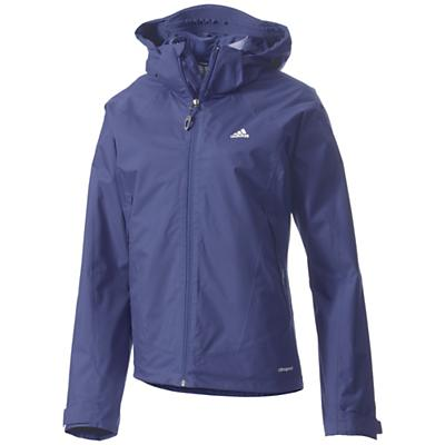 Adidas Women's HT 3in1 Fleece Lined Jacket
