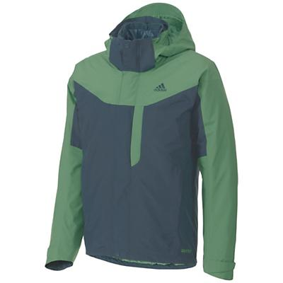 Adidas Men's HT 3in1 GTX Insulated Jacket