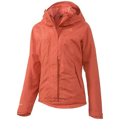Adidas Women's HT 3in1 GTX Jacket