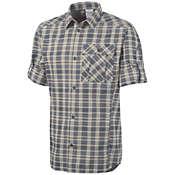Adidas Men's HT Flannel Long Sleeve Shirt
