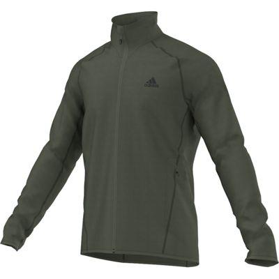 Adidas Men's HT Fleece Jacket
