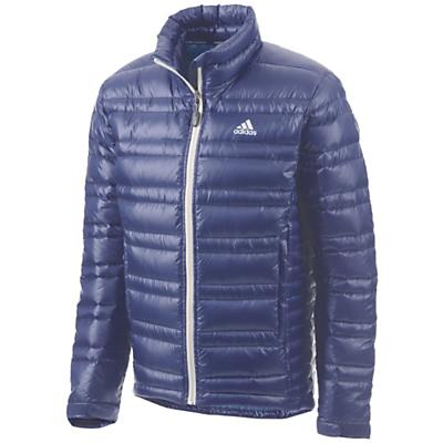 Adidas Men's HT Light Down Jacket