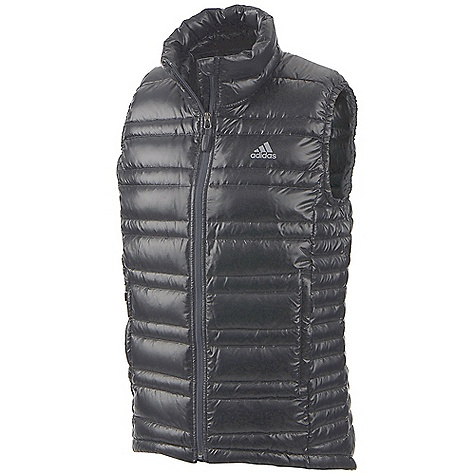 photo: Adidas HT Light Down Vest down insulated vest