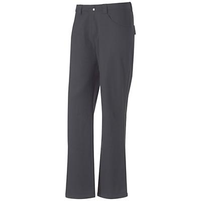 Adidas Men's HT Lined Canvas Pant