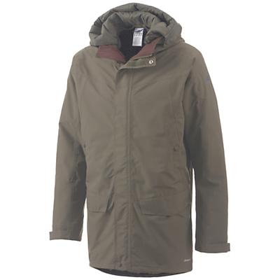 Adidas Men's HT Parka Jacket