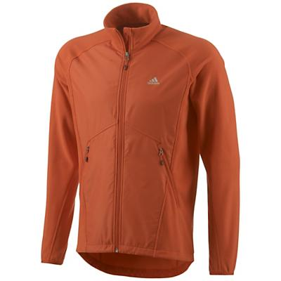 Adidas Men's HT Windfleece Jacket