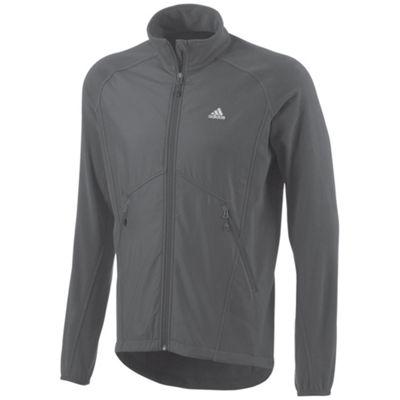 Adidas Men's HT Windfleece Jacket