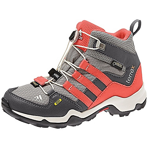 photo: Adidas Terrex Mid GTX hiking boot