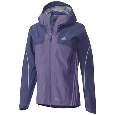 Adidas Women's Terrex GTX Active Shell Jacket