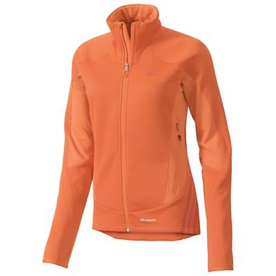 Adidas Women's Terrex Swift Fleece Jacket